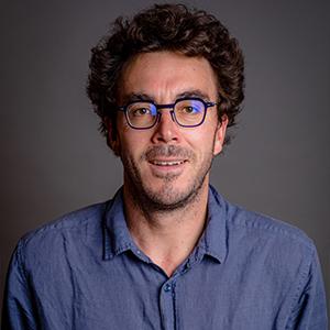 Maxime CALAIS