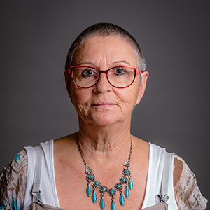 Muriel GRABIE