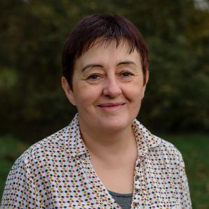 Sylvie POTTIEZ