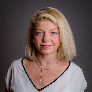 Christine ROUSSEL