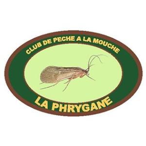 La phrygane - Pêche à la mouche