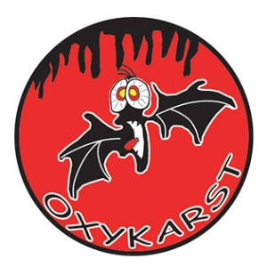 Oxykarst