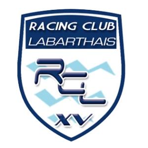 Racing Club Labarthais - Rugby