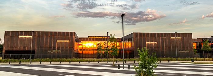 College Pierre Mendès-France