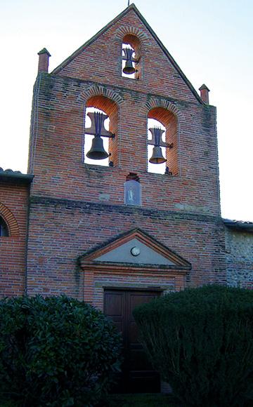 Histoire Labarthe-sur-Lèze